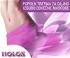 Lepotni salon Holos, lipolaser terapija