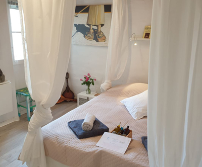 PiranArt Guesthouse, Piran: turistični bon