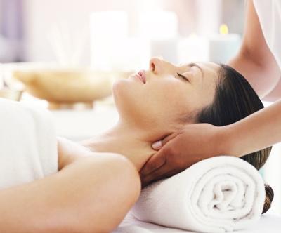 Salon lepote EmporiaS: sprostilna masaža