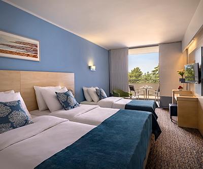 Valamar Diamant Hotel 4*: 3-dnevni oddih