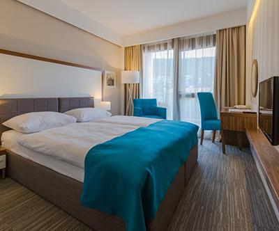 Hotel Katarina 4*, Selce: endless summer paket