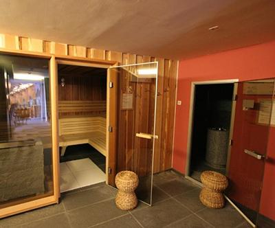 Hotel Alpina 3*, Kranjska Gora: Turistični bon