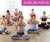 3-mesečna vadba energetske joge