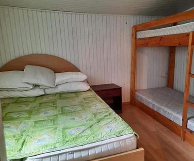 Kamp Terme Čatež, počitniška hiška: jesenski oddih