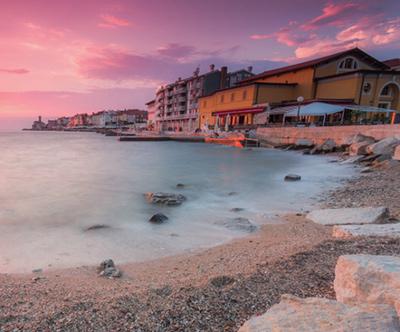 PiranArt Guesthouse, Piran: oddih v dvoje
