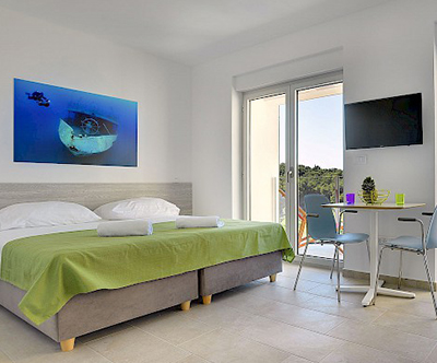 Hotel Premantura Resort 4*: jesenske počitnice