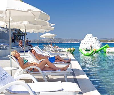 Valamar Koralj Sunny Hotel 3*, Krk: jesenski oddih