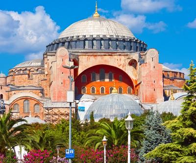 Istanbul: počitnice z letalom, hotel 4*, 3 dni