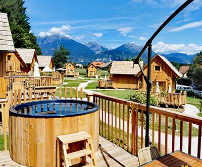 Glamping Ribno, Bled: turistični bon