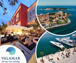 Valamar Riviera Hotel & Residence 4*, Poreč