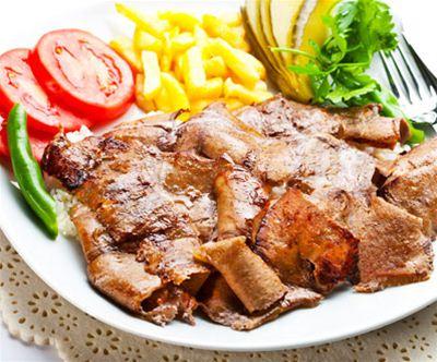 turška restavracija yildiz han