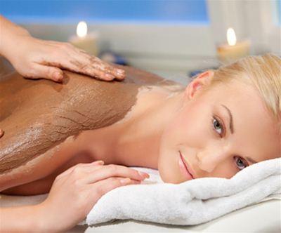 Čokoladna masaža