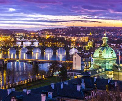 Praga, izlet 2 dni