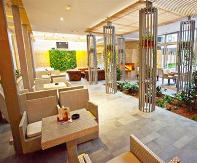 3-dnevni wellness oddih v Hotelu Hollywood