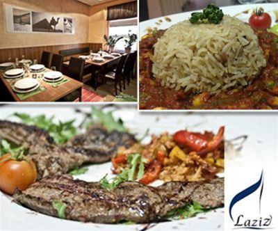 egipčanska restavracija