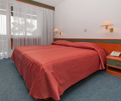 3-dnevni oddih v Hotelu Pineta ali apartmajih Riva 3*