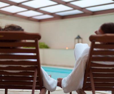 3-dnevni oddih v Blue Waves Resortu na Krku