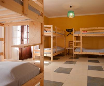 Chill Hill Hostel