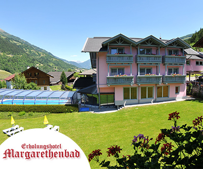 hotel Margarethenbad
