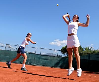 tečaj tenisa
