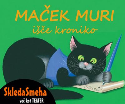 Macek Muri predstava