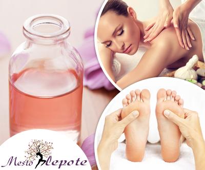 antistresna masaža 3v1