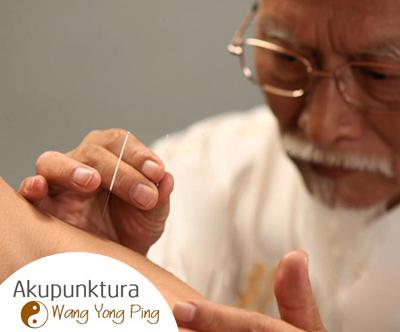 Po dobro pocutje k specialistu Yong Ping Wangu!