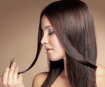 Barvanje, globinska nega, striženje in sušenje las