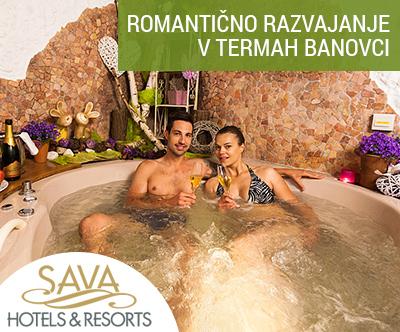 Romanticna kopel, Banovci