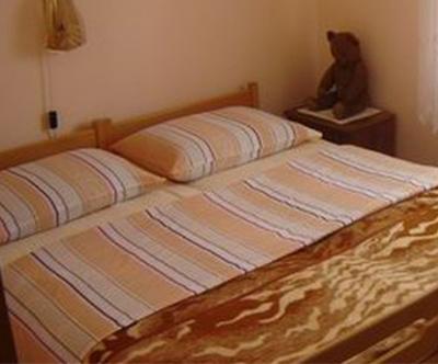 Apartmaji Matulić
