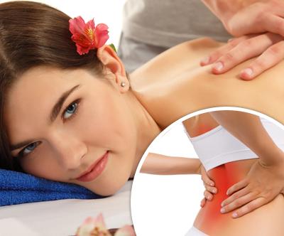 Odlicna kombinirana masaža Oksi vital (70 min)