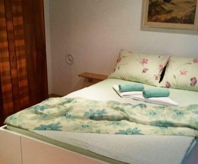 apartmaji moretto, selce