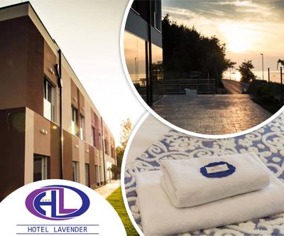 hotel oleander, hotel lavender