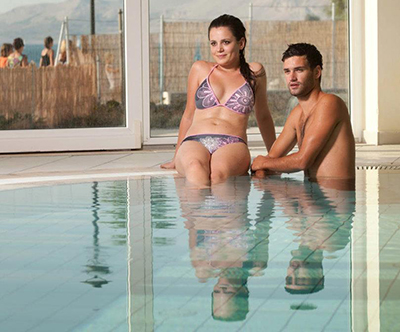 3-dnevni oddih za 2 osebi v hotelu Pagus 4*