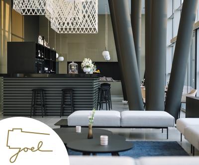 Joel Hotel 4*, Novalja