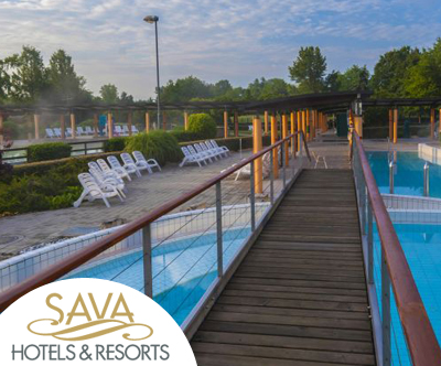 3-dnevni paket v Zdravilišcu Radenci; Hotel Izvir 4*