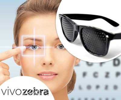 Raster ocala za izboljšanje vida