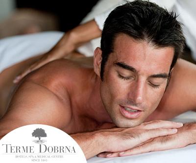 Izjemna klasicna masaža v Termah Dobrna