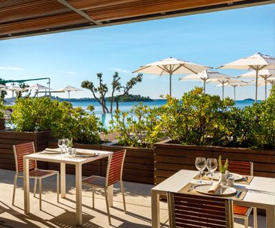 Popoln 3-dnevni oddih v Rovinju; Resort Amarin 4*
