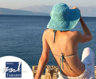 Popoln 3-dnevni oddih v Hotelu Tamaris 4*