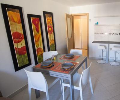 3-dnevni oddih v apartmaju Dante v centru Umaga