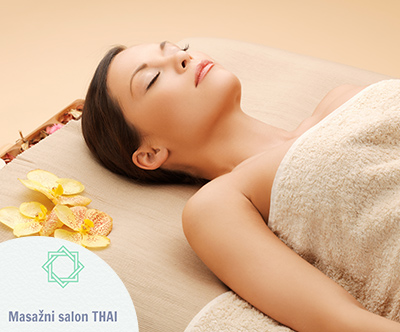 70-minutna masaža Seventh Heaven