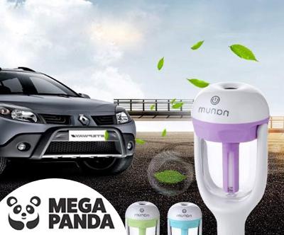 Mega Panda
