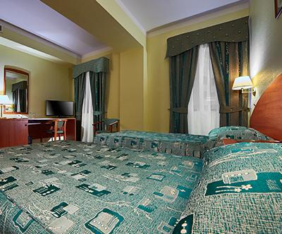 Hotel Dostoevsky 4*, Sankt Peterburg