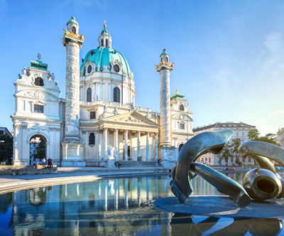 Izlet na Dunaj + možnost obiska ZOO z goHolidays!
