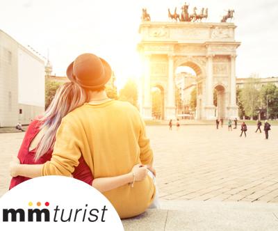 5-dnevni izlet v romanticni Pariz z M&M Turist!