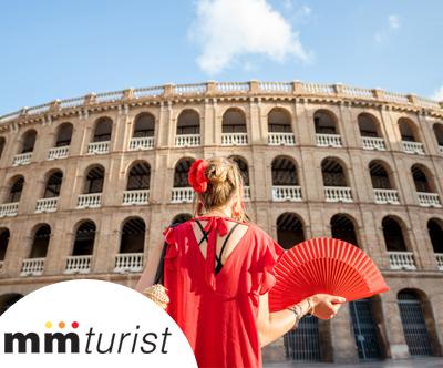 4-dnevni oddih v Valenciji s povratno letalsko karto