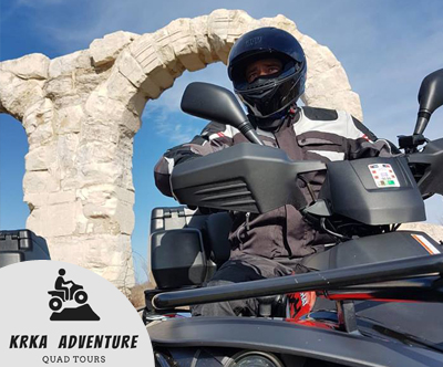 Krka Adventure