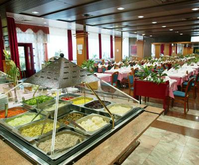 3-dnevno razvajanje v Hotelu Ajda 4* v Moravcih