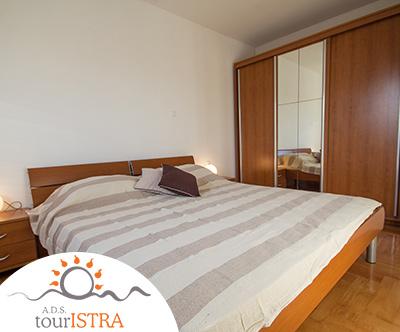 Apartma Adria, Umag